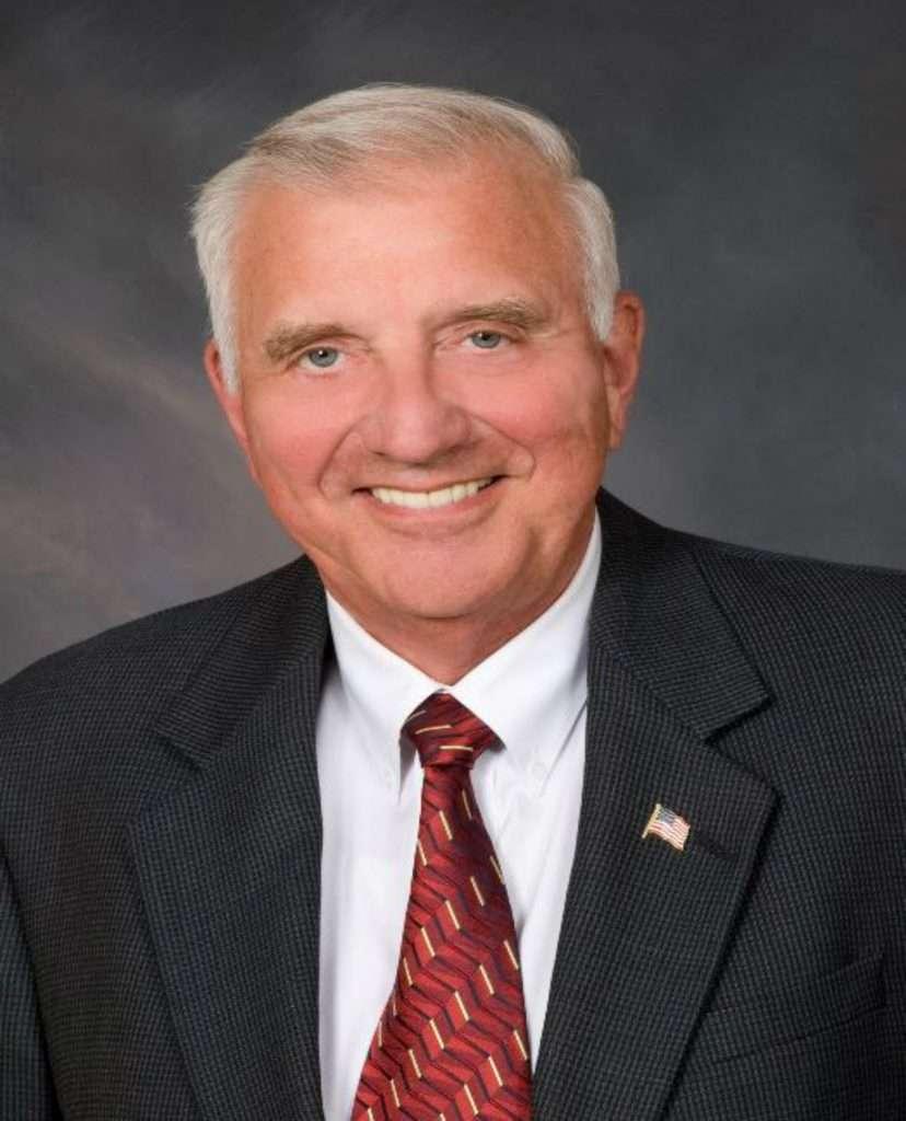 Bill Dukes
