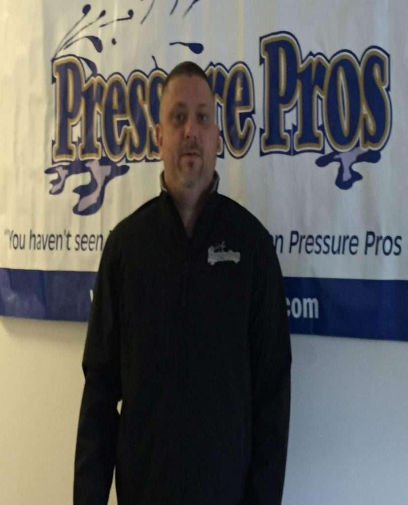 Brad Prevette