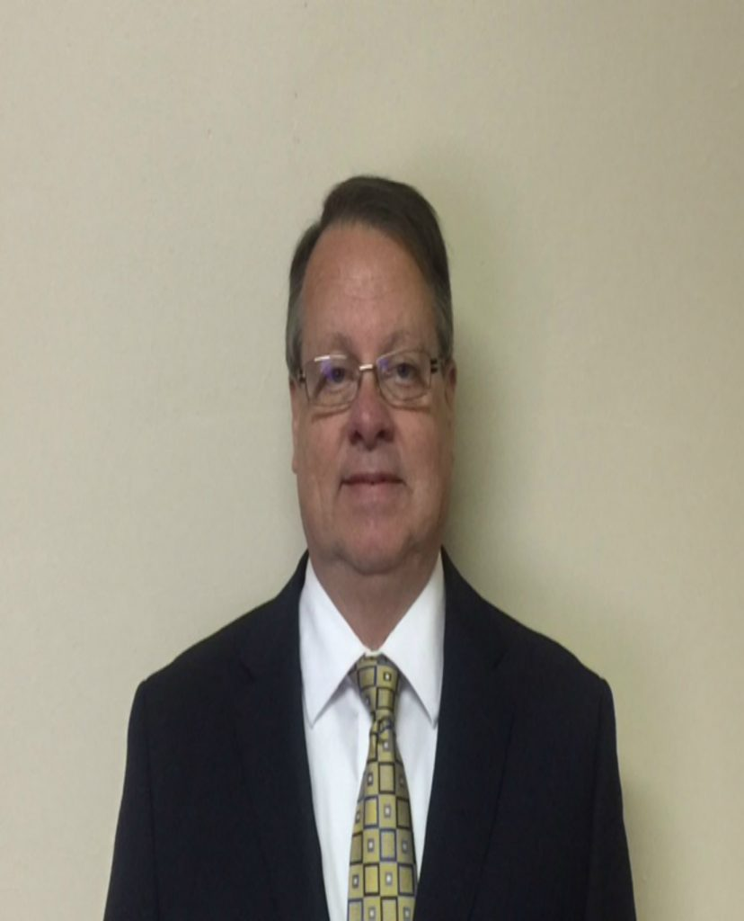 Richard R. Cunliffe